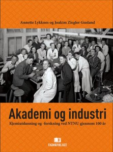 New publication: Akademi og industri